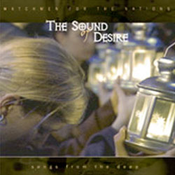 The sound of desire - Tabitha Lemaire